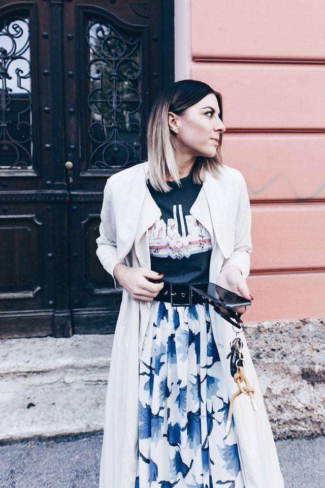 Der Biker-Chic Look: So gelingt das rockig elegante Outfit im Alltag!