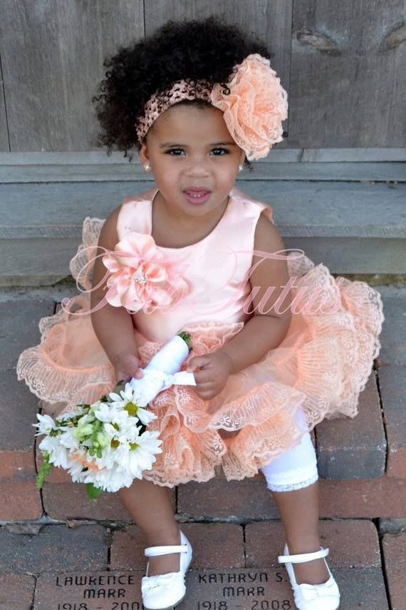 Beautiful Black Babies: Photo