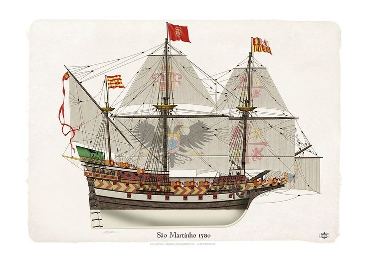 an introduction to the heavy spanish armada in 16th century The largest european sailing ship of the 15th century is the spanish carrack,  easily  and adventure in the mid-16th century, until an important modification is  made to its design  the encounter between the spanish armada and the  english fleet in the  the spanish galleons are heavy their guns fire large  cannon balls,.