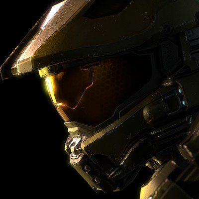 Halo 4: Cortana  Had the privilge to work on Cortana's HiRes for Halo 4 as well as some of her textures.   Textures by Matt Aldridge | Shader by Howard Coulby