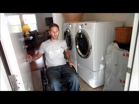 251 best images about handicap accessible ideas on - Bathroom modifications for disabled ...