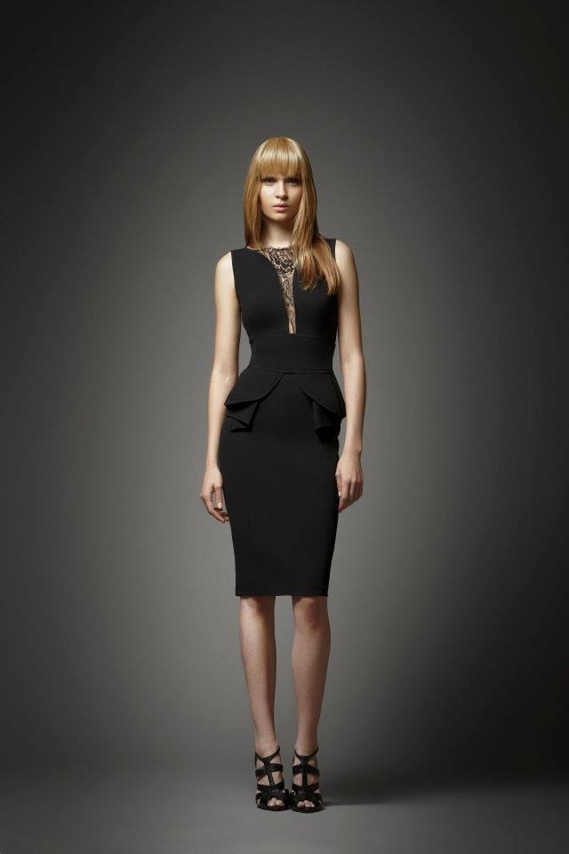 Elle Saab: Fashion Style Hair, Prefal 2012, Elle Saab Little Black Dresses, Elie Saab, Ellie Will Be, Fashion Pick, Fashion Mi, Saab Prefall12, Fashion Hoarding