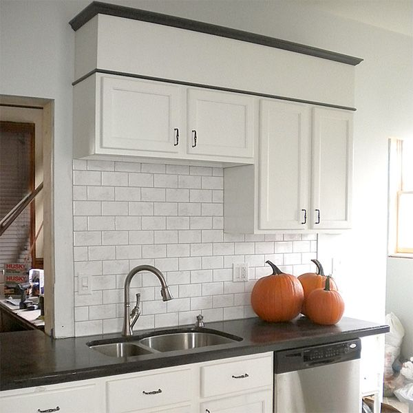 Low Cost Backsplash: Secret Ingredient To 3 Clever, Low-Cost Kitchen Upgrades
