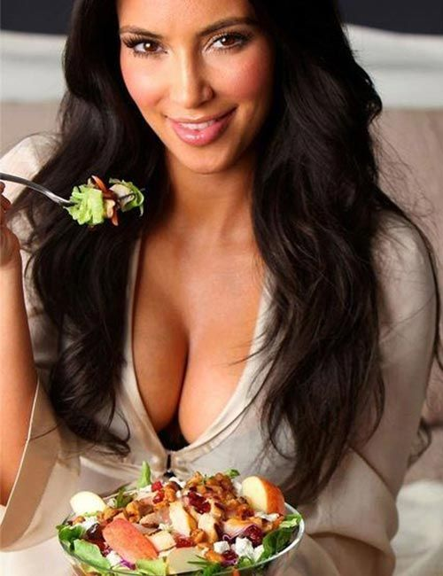 Kim Kardashian Weight Loss – Lose 70 Pounds Like A Pro | www.stylecraze.com | Bloglovin'
