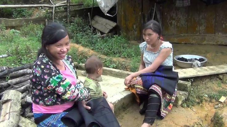 Xem người Mông ở Yên Bái sống thế nào