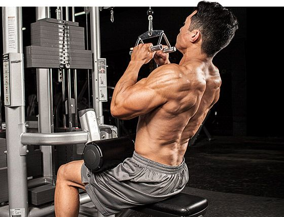 Neil Hill's Workout Program - Gettin' Huge With Y3T