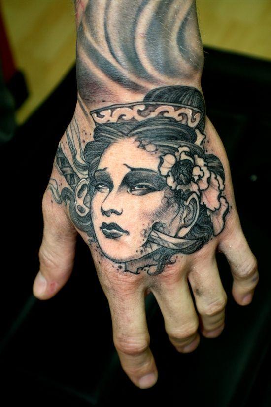 Tattoos by Matty D Mooney