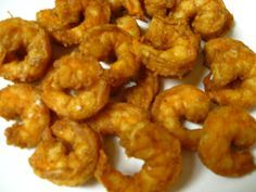 This is the easiest and quickest shrimp dish I ever made, and tasty too. I like to stock up on shrimp (unpeeled) when they're on sale. My favorite ones are Colossal Jumbo Shrimp harvested in the s...