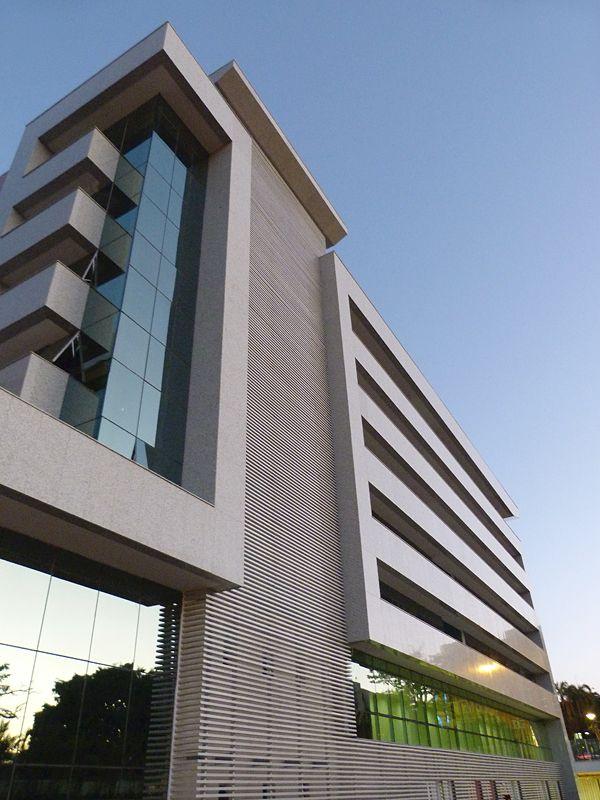 Biosphere Health Center_Fachada (11)