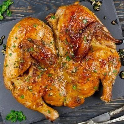 На нашем кулинарном сайте Вы сможете узнать как приготовить Курица по аджарски рецепт поэтапного приготовления.