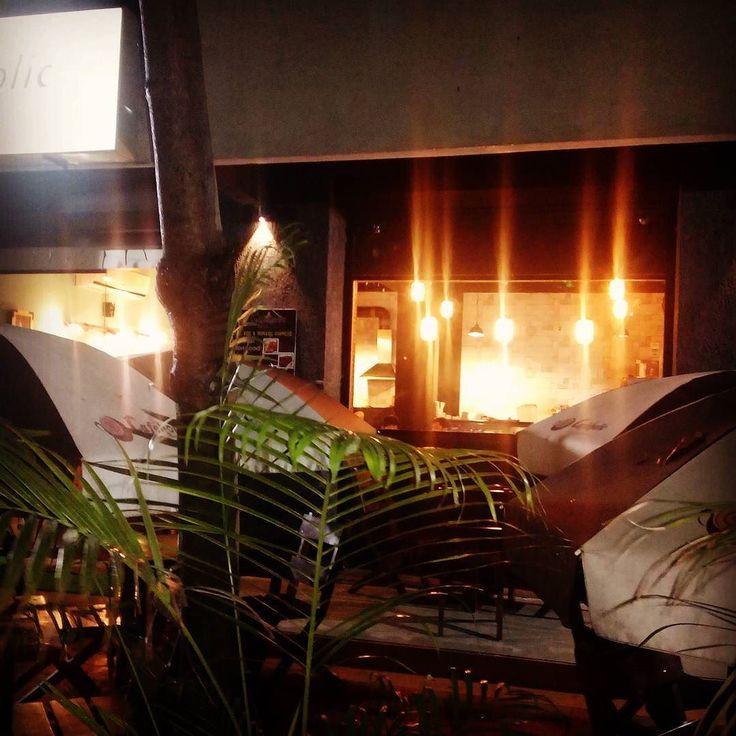 #cafeholicpune #winter #coffee #ambience #peace