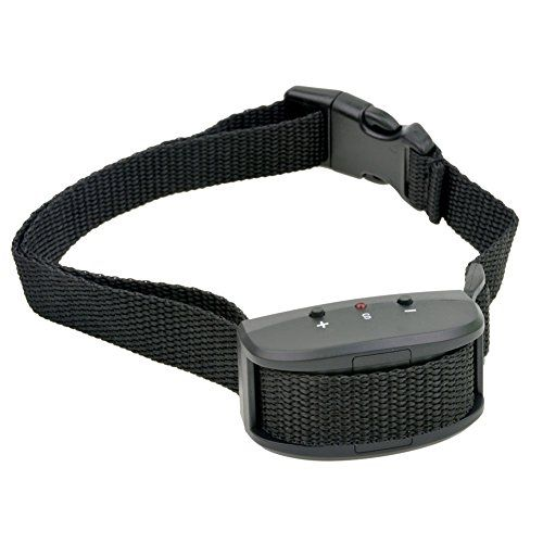 Best price on Ckeyin ® Basic No Bark Control Collar Newly Update with 7 Levels Sensitivity Control By Pet Dog Trainers (A)  See details here: http://allforpetsshop.com/product/ckeyin-basic-no-bark-control-collar-newly-update-with-7-levels-sensitivity-control-by-pet-dog-trainers-a/    Truly the best deal for the inexpensive Ckeyin ® Basic No Bark Control Collar Newly Update with 7 Levels Sensitivity Control By Pet Dog Trainers (A)! Look at at this low priced item, read buyers' notes on Ckeyin…
