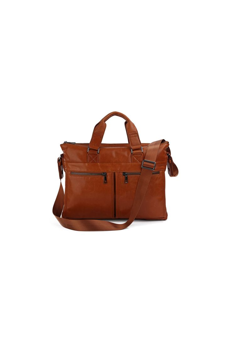 Worn in hand or over the shoulder this classy bag will carry your laptop or tablet in style.