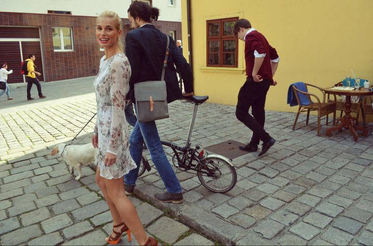 Nevadi ze tam nemam nohu...hlavne nech tam je ten bicykel..:D
