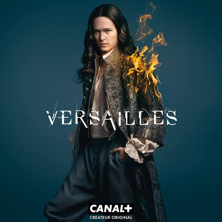 Image result for versailles tv show