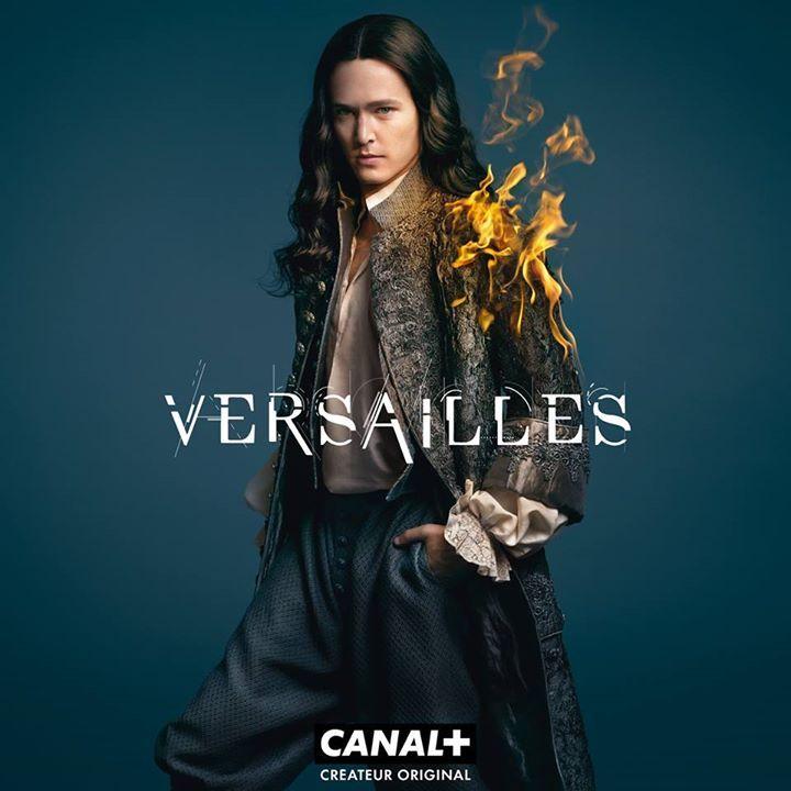 Versailles La Série (2015) Saison 1