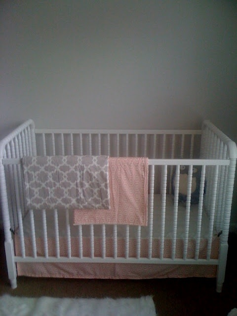40 best new baby ideas images on pinterest jenny lind for Jenny lind crib