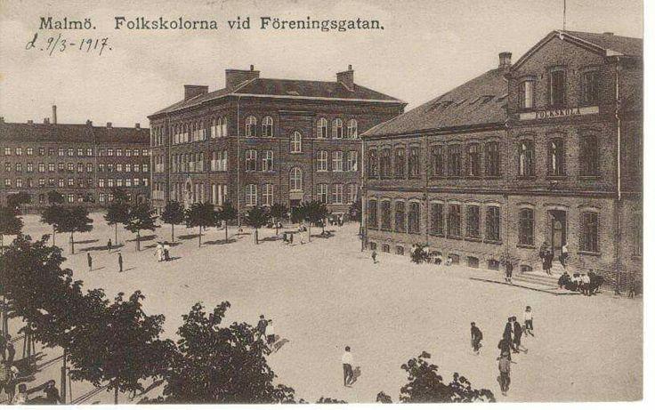 Rörsjön kolan 1917
