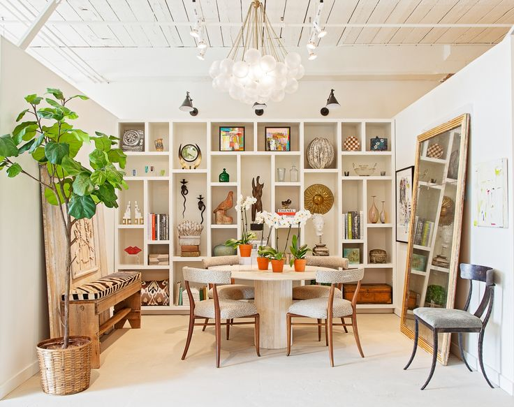 The Southern C(ity) Guide | Charleston. PPHG COO Jennifer Goldman has an eye for interior design. Locally owned Fritz Porter is one of her favorite shops for unique furnishings and colorful pieces.