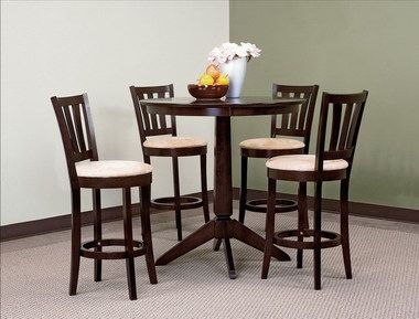 Finley Cherry Round Counter Height Table Set OCfurniture8 best Counter  Height Dining Tables images on Pinterest CounterNico Counter Height Dining Stool  Nico Brown Counter Height Dining  . Nico Counter Height Dining Stool. Home Design Ideas