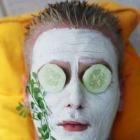 Egg White Face Mask Benefits   DIY Skin Care