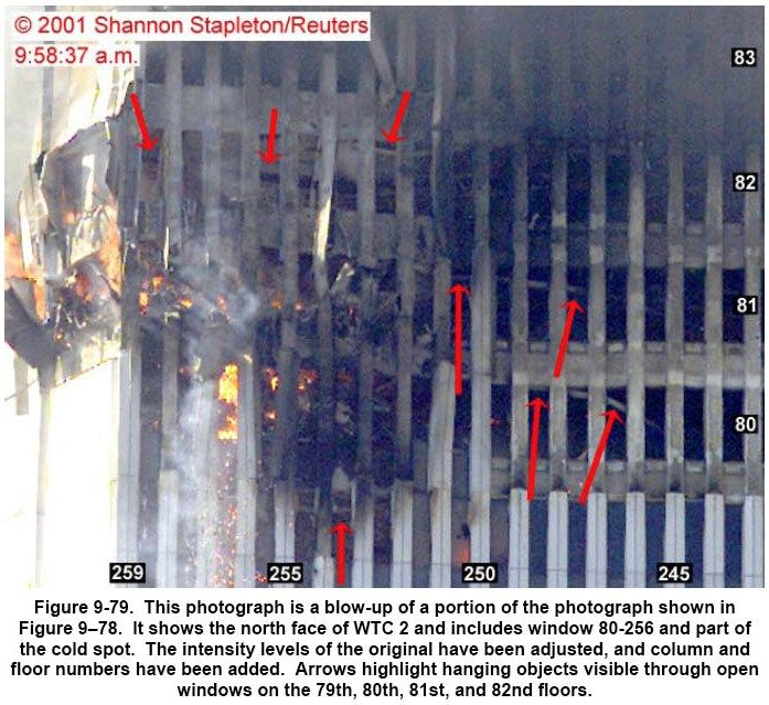 9/11 conspiracy theories won't stop - CBS News |Twin Towers Conspiracy Theory