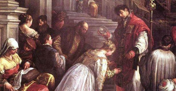 KLADIMO SE DA OVO NISTE ZNALI: Otkriće o Svetom Valentinu koje će ŠOKIRATI pravoslavce!