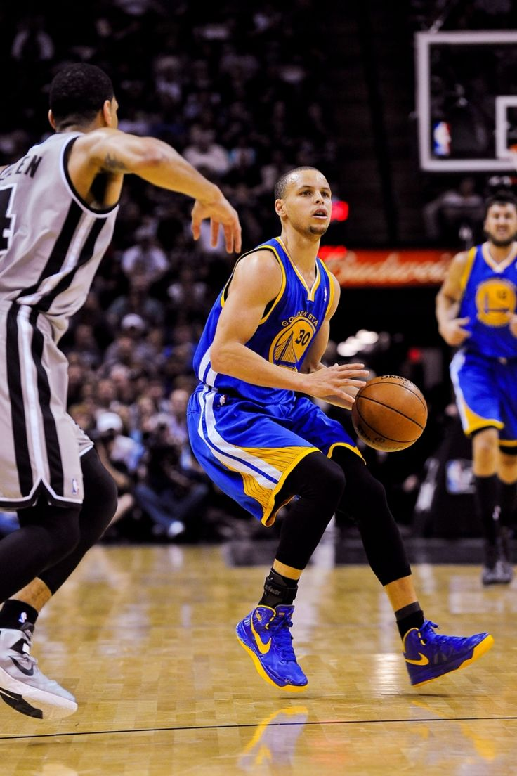 Game 1   The loss spoiled a night that saw Stephen Curry go for 44 points and 11 assists.
