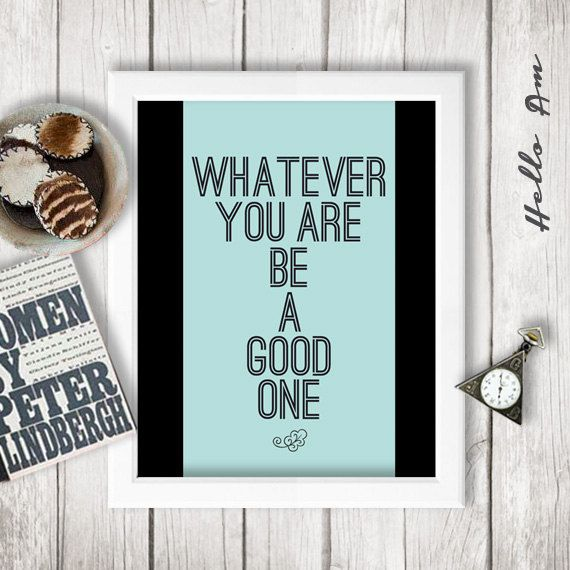 Lincoln Quote Whatever You Are Be A Good One: 17 Best Biblical Love Quotes On Pinterest