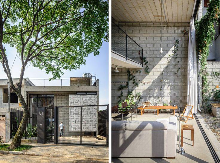 jardim vertical lapa:1000 ideias sobre Casa Terra no Pinterest