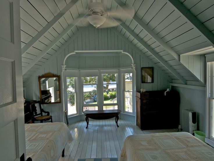 Enjoy harbor views from this gingerbread... - HomeAway Oak Bluffs