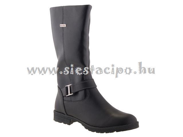 Amikor a divat és a praktikum találkozik. Matt fekete, vízálló. Kell ennél több? http://www.siestacipo.hu/siesta-richter-matt-fekete-sympatex-vizallo-teli-csizma #boots #fall #rain