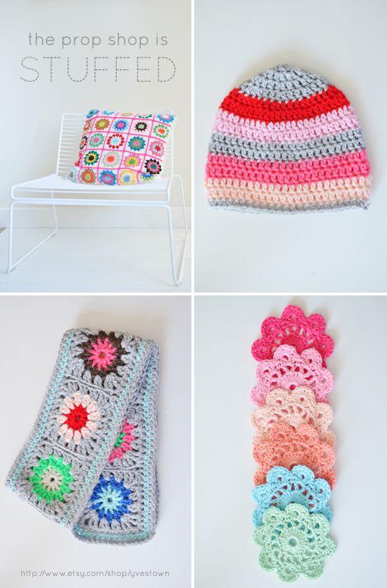 290 best ╰ღ╮C♡llage ╭ღ╯ images on Pinterest   Crocheting ...
