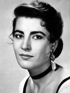 IRENE PAPAS- classical Greek actress