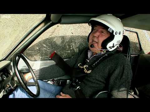 Top Gear, pretty much the most hilarious episode I've seen. Might want to wear your adult pampers for this one.