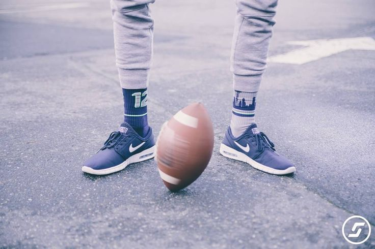 It's game day 12s!  Will the Seahawks beat the Panthers?? Let's hope so! Go Hawks!  #repyourstep #skylinesocks #seahawks #seahawksnation #seattle #gohawks #12thman #12s #football #nfl #playoffs #panthers #carolinapanthers