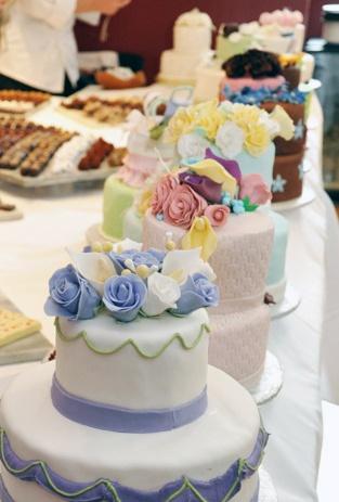 Cake Decorating Career cake decorating career - tadwal