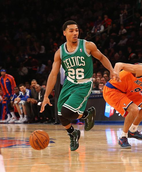Phil Pressey Boston Celtics, I love this guy!  :D