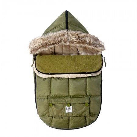 7a.m. enfant le sac igloo in army