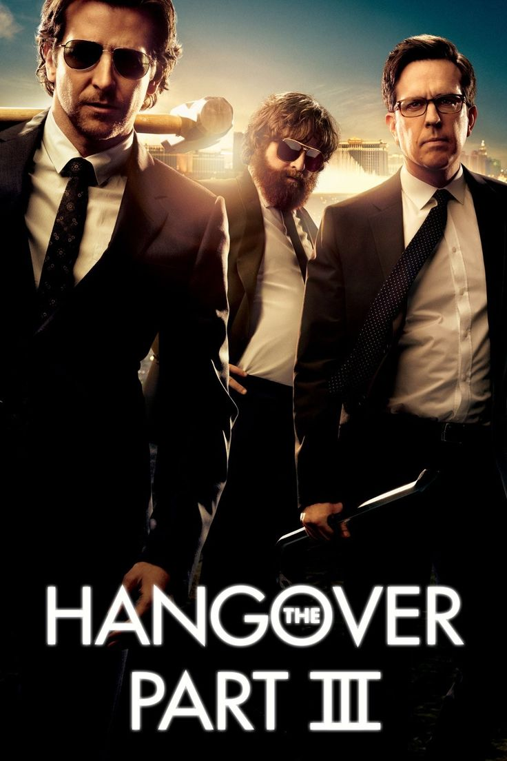 The Hangover Part III (2013) - Watch Movies Free Online - Watch The Hangover Part III Free Online #TheHangoverPartIII - http://mwfo.pro/10218878