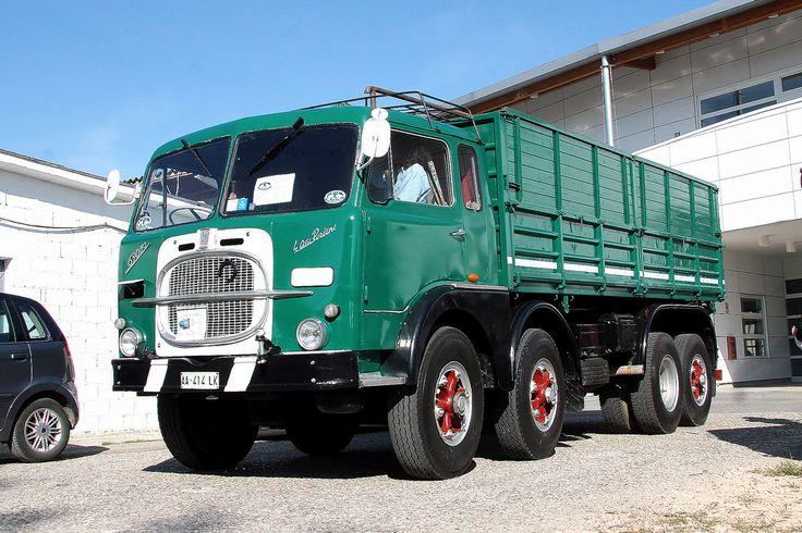 https://flic.kr/p/798jYN | FIAT  690  N3 | Fiat  690 N3  Gathering of Vehicles Truck and Auto Epoca in Gonzaga Mn   Raduno AutoMezzi Camion ed Auto Epoca a Gonzaga Mn  18.10.09