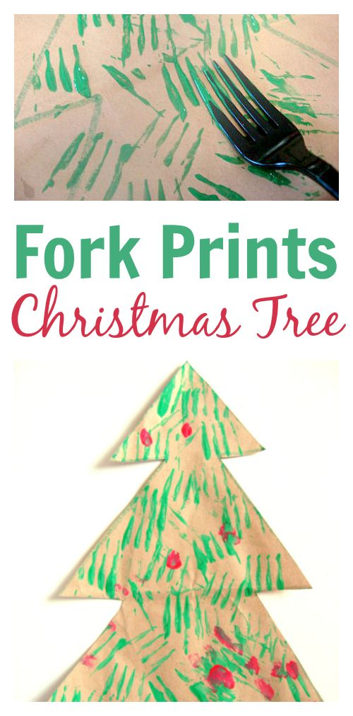 Do you love Children? Why not volunteer with Via Volunteers in South Africa and make a difference? https://www.viavolunteers.com/ Use forks to paint a Christmas tree!