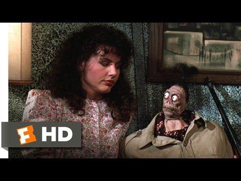Beetlejuice (2/9) Movie CLIP - Netherworld Waiting Room (1988) HD - YouTube