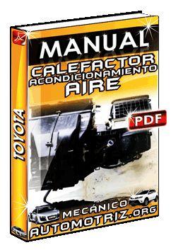 Descargar Manual de Calefactor y Sistema de Acondicionamiento del Aire