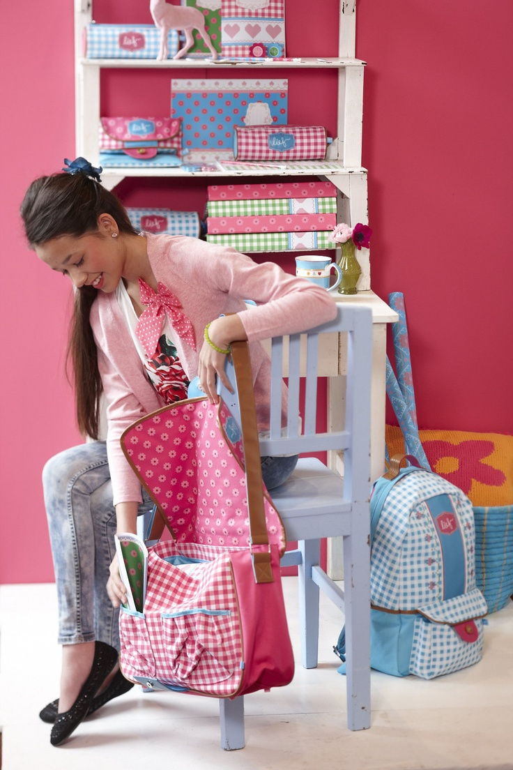 lief! lifestyle back to school 2012-2013 www.lieflifestyle.nl