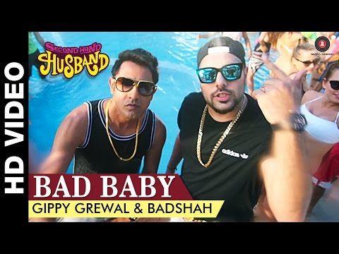 BAD BABY LYRICS download punjabi hd song 1080p| Badshah, Gippy Grewal | Latest Bollywood songs & Trailer
