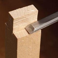 Fabriquer des tenons et mortaises - http://www.systemed.fr/