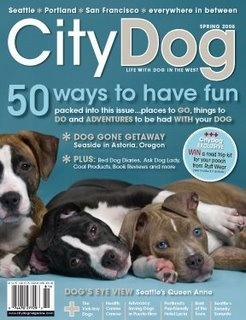 Image result for city dogs magazine pitbull cover