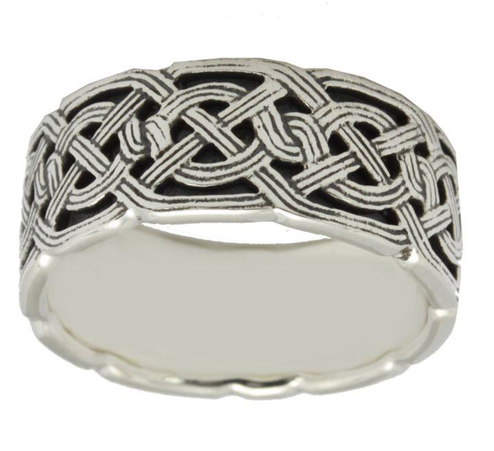 Celtic Wedding Rings