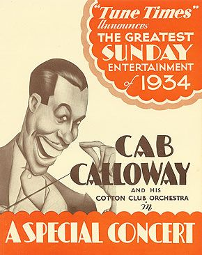 Cab Calloway led one of the most popular African American big bands during the jazz & swing eras of the 1930s-40. See a timeline of his career from American Masters